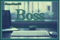 História: Boss (Malec Lemon)