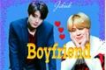 História: Boyfriend - Jikook