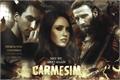 História: Carmesim