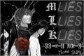 História: Death Note - Three Sides