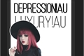 História: Depression!au Luxury!au- Kina Shen