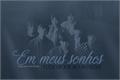 História: Em meus sonhos - ( Imagine - BTS )