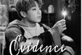 História: Evidence - One Shot Jeon Jungkook