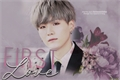 História: First Love - Imagine Yoongi (BTS)