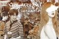 História: Frappuccino de Caramelo - Imagine Jeon Jungkook