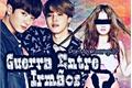 História: Guerra Entre Irmãos - Imagine Jungkook / Jimin - BTS