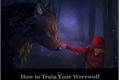 História: How to train your Werewolf -interativa