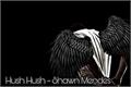 História: Hush Hush - Shawn Mendes