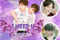 História: I Need U, Jungkook!