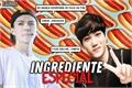 História: Ingrediente Especial