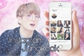 História: Instagram - Jeon Jungkook