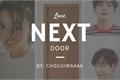 História: Love next door - ( imagine kim taehyung)
