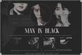 História: Man in Black.
