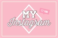 História: My Instragram - Imagine Taehyung