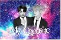 História: My Opposite - VKOOK