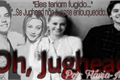 História: Oh, Jughead