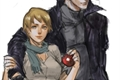 História: Resident Evil (Jake e Sherry)