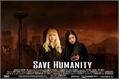 História: Save Humanity - Chaelisa