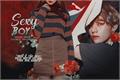 História: Sexy Boy (Imagine Kim Taehyung)