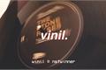 História: Vinil