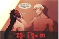 História: Zed-senpai