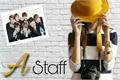 História: A staff (Imagine BTS)