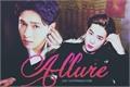 História: Allure