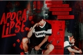 História: Apocalipse - Jeon Jeongguk - BTS.