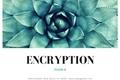 História: Encryption