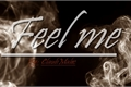 História: Feel me (Malec)( OneShot - Lemon)