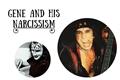 História: Gene and his Narcissism