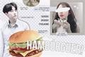 História: Hambúrguer