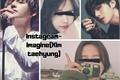 História: Instagram- imagine (Kim taehyung)