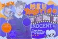 História: MEU HÍBRIDO INOCENTE - JinJin