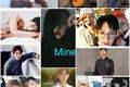 História: Mine - Imagine Exo