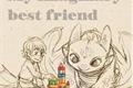 História: My imaginary best friend