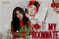 História: My roommate - imagine Kim Taehyung -