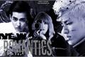 História: New Romantics (Kris Wu - EXO)