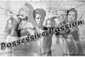 História: Possessive Passion