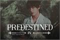 História: Predestined (Imagine V - BTS)