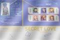 História: Secret love (em revisão)