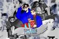 História: Splish Splash - A saga do cinema