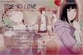 História: Time To Love - SasuHina