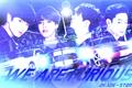 História: We Are Furious - Jikook - 2Jae - Chanbaek