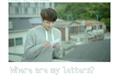 História: Where are my letters?; Jikook.