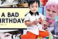 História: A bad birthday - One shot - Park Jimin (BTS)