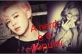 História: A nerd e o popular (cute-imagine BTS-jimin)