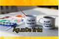 História: Água De Tinta