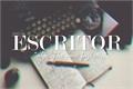 História: Escritor - algo que amo fazer -