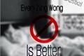 História: Everything wrong is better-Destiel